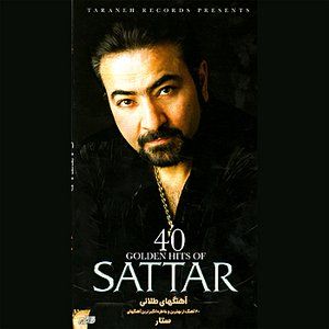 Image for '40 Golden Hits Of Sattar'