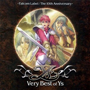 Image for 'Very Best of Ys'