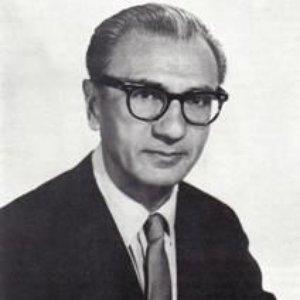 Image for 'Bronislau Kaper'