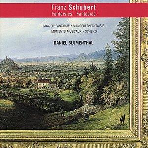 Image for 'Schubert: Fantaisies'