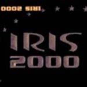 Image for 'Iris 2000'