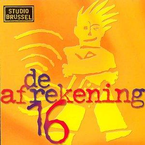 Image pour 'De Afrekening, Volume 16'