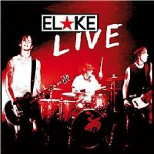 Image for 'Live EP'