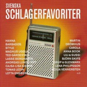 Bild för 'Svenska Schlagerfavoriter (disc 2)'