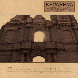 Image for 'Khvarena'