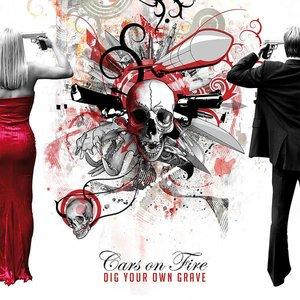 Image pour 'Burn the Suits'