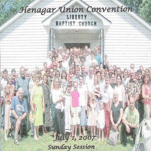 Image for 'Henagar-Union Sacred Harp Convention'