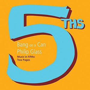 Image for 'Music in Fifths'