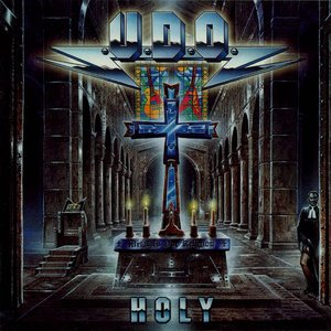 Image for 'Holy'