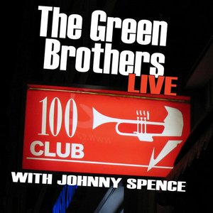 Image for 'The Mick Green Benefit Gig - Live At The 100 Club'