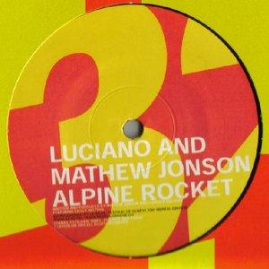 Bild för 'Luciano and Mathew Jonson'