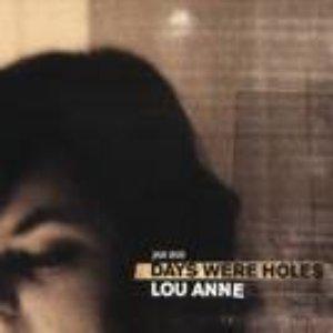 Bild für 'Days Were Holes'