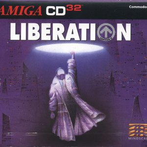 Image for 'Liberation - Theme'