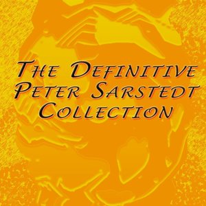 Image for 'The Definitive Peter Sarstedt Collection'