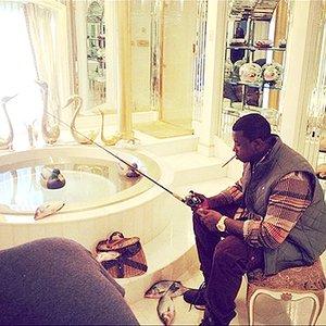 Bild för 'Gucci Mane'