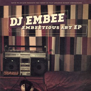 Image for 'Embeetious Art EP'