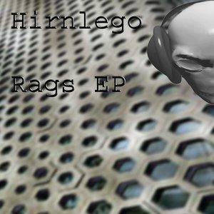 Immagine per 'Rags EP'