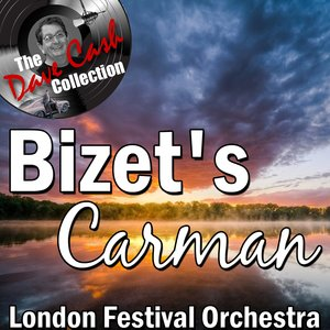 Image for 'Bizet's Carman - [The Dave Cash Collection]'