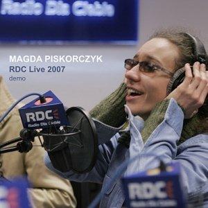 Immagine per 'Live RDC 2007 - demo'