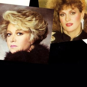 Image for 'Elaine Paige & Barbara Dickson'