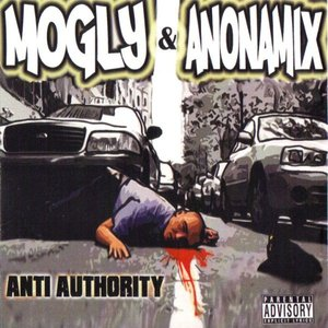 Image for 'Anti Authority'