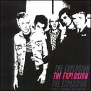 Image for 'The Explosion'