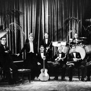 Image for 'Joe Loss & His Band'