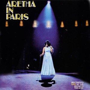 Bild för 'Aretha In Paris'