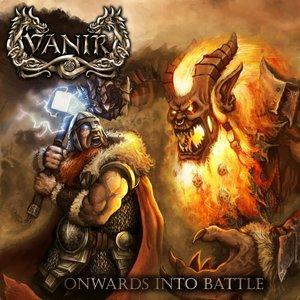 Image for 'Onwards Into Battle'