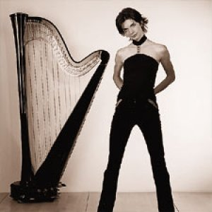 Image for 'The Harpist'