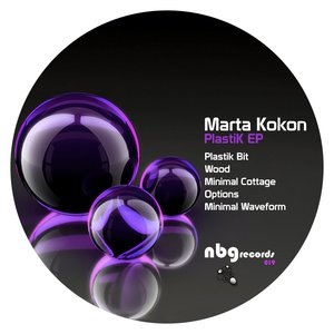 Image for 'Plastik EP'