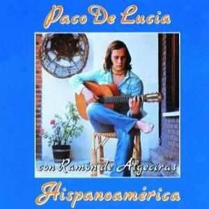 Image for 'Hispanoamerica'