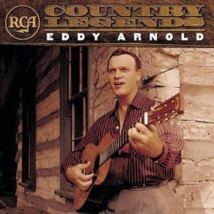Image pour 'RCA Country Legends: Eddy Arnold'