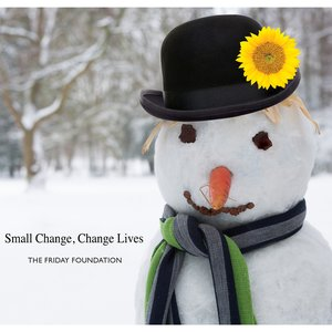 Image for 'Small Change, Change Lives'