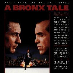 Bild für 'A Bronx Tale'