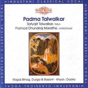 Image for 'Ragas Bihag, Durga & Basant / Dadra'