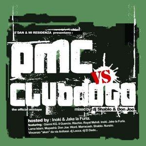 Imagem de 'PMC VS Club Dogo'