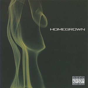 Image for 'Homegrown'