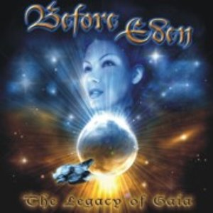 Image for 'The Legacy of Gaia'