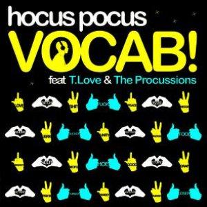 Image for 'Vocab!'