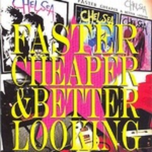 Image pour 'Faster, Cheaper & Better Looking'