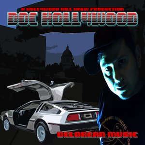 Bild für 'Delorean Music Intro'
