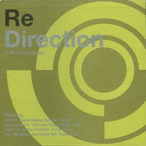 Imagen de 'ReDirection'