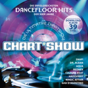 Image for 'Die Ultimative Chartshow - Dancefloor Hits'