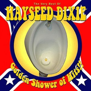 Image for 'The Very Best of Hayseed Dixie: Golden Shower of Hits!!'