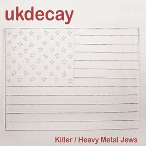 Image for 'Killer / Heavy Metal Jews'