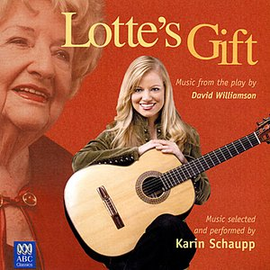 Image for 'Lotte's Gift'