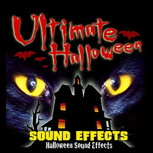 Image for 'Ultimate Halloween Sound Effects'
