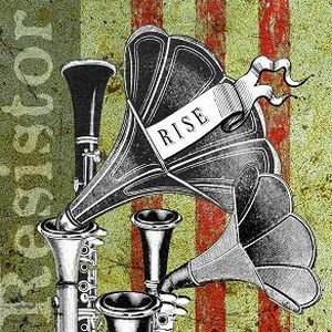 Imagem de 'Rise'