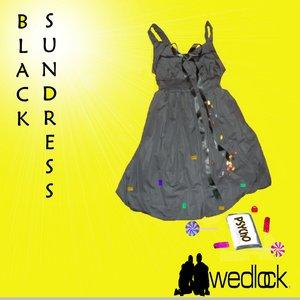 Image pour 'Black Sundress'